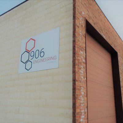 906 building NAPA