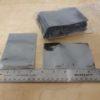 2.5 X 4.5 Shielding Bags